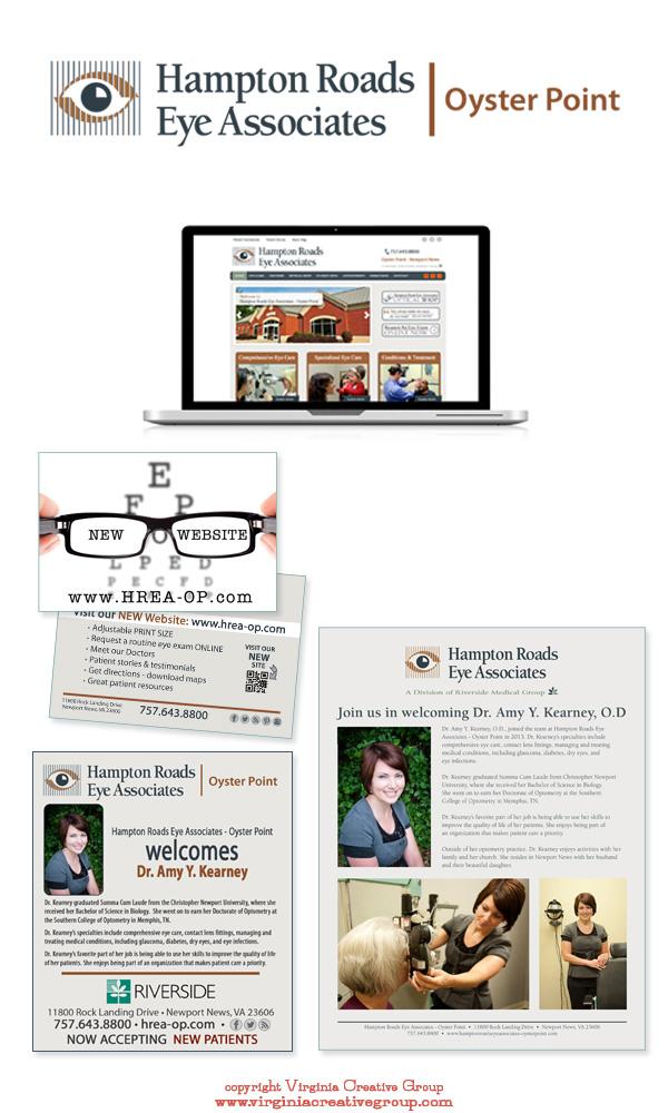HREA- Oyster Point Healthcare Marketing