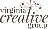 Virginia Creative Group Logo