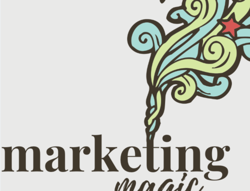 What's your magical marketing moment?