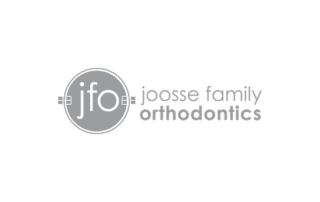 joosse family orthodontics logo by VCG