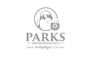 parks orthodontics logo by VCG